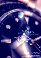Rolex Reflections